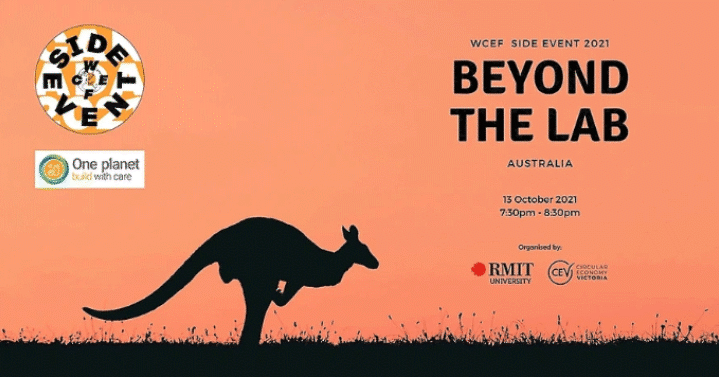 Learn more about Beyond the Lab Australia – Activating the Circular Economy in Australia