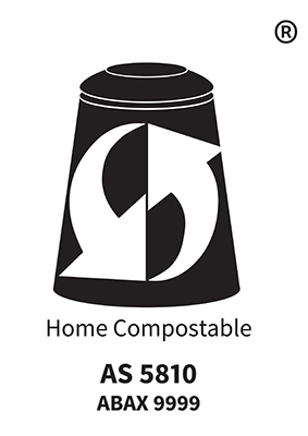Home compostable symbol AS 5810